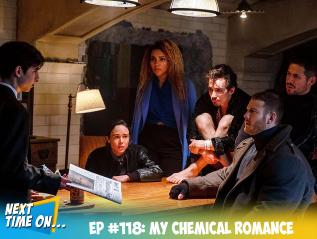 EP #118: My ChemicalRomance
