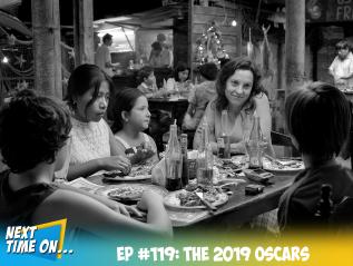 EP #119: The 2019Oscars