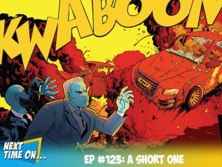 EP #123: A ShortOne