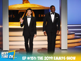 EP #151: The 2019 Emmys Show
