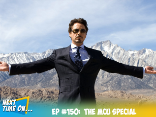 EP #150:  The MCU Special
