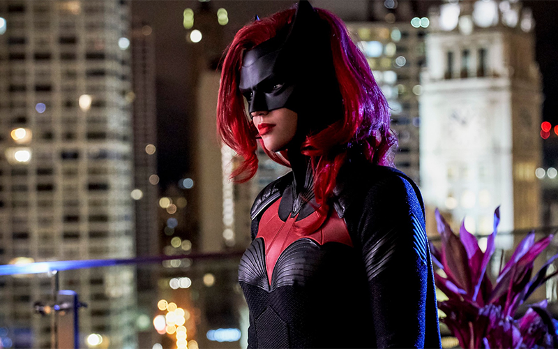 Batwoman show