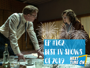 EP #162: Best TV Shows of 2019