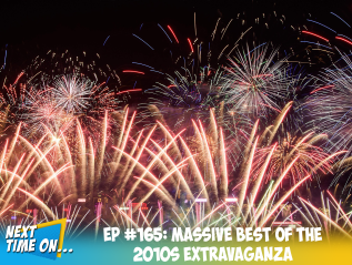 EP #165: Massive Best of the 2010s Extravaganza