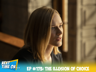 EP #173: The Illusion ofChoice