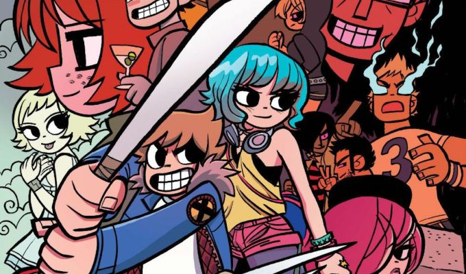 Binge Mode: Scott Pilgrim