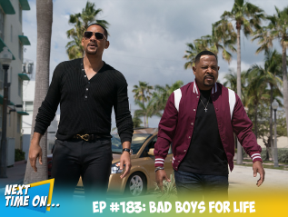 EP #183: Bad Boys ForLife