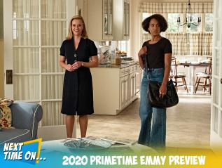 2020 Primetime EmmyPreview