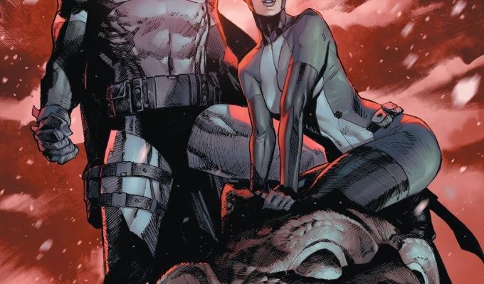 Batman/Catwoman #1: AReview