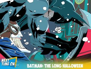 Batman: The LongHalloween