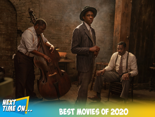 Best Movies of2020
