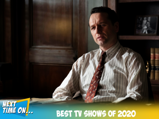 Best TV Shows of2020
