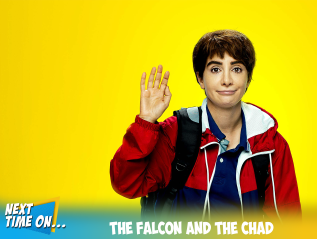 The Falcon and the Chad