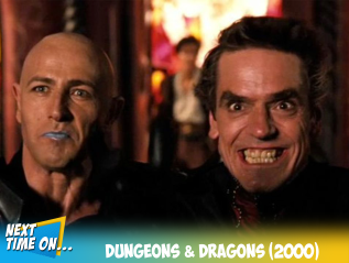 Dungeons & Dragons(2000)